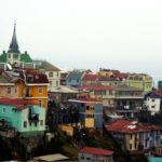 Bed and breakfast - Cero de Valparaiso